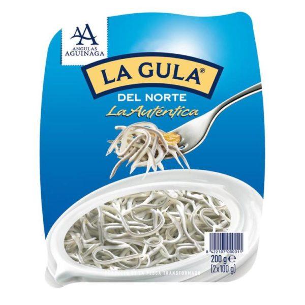 GULA AGUINAGA
