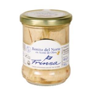 Bonito - Conservas gourmet