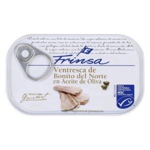 VENTRESCA - Conservas gourmet