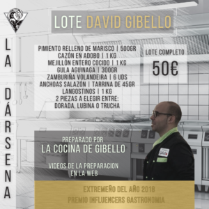 Lote David Gibello